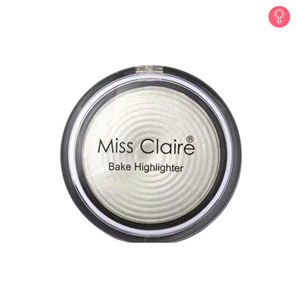Miss Claire Baked Highlighter