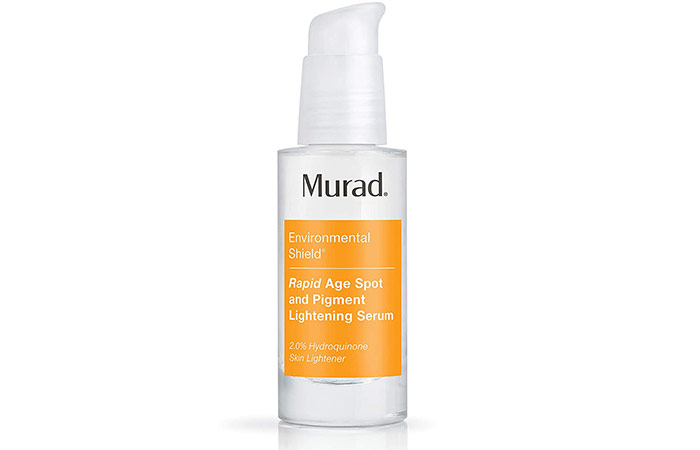 . Murad Rapid Age Spot And Pigment Lightening Serum