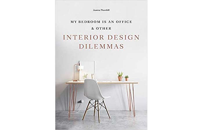 . My Bedroom Is An Office & Other Interior Design Dilemmas