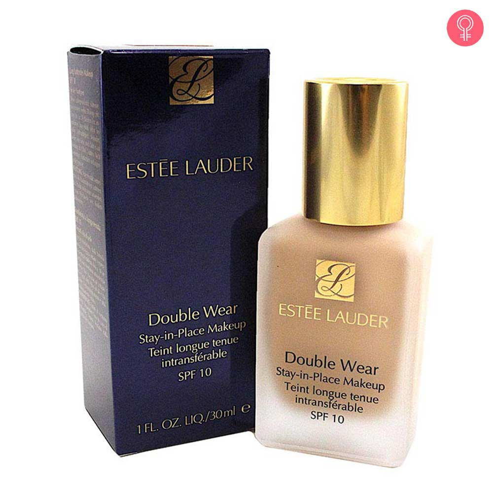 Estee Lauder Double Wear Stay-in-Place Makeup SPF 10 Foundation