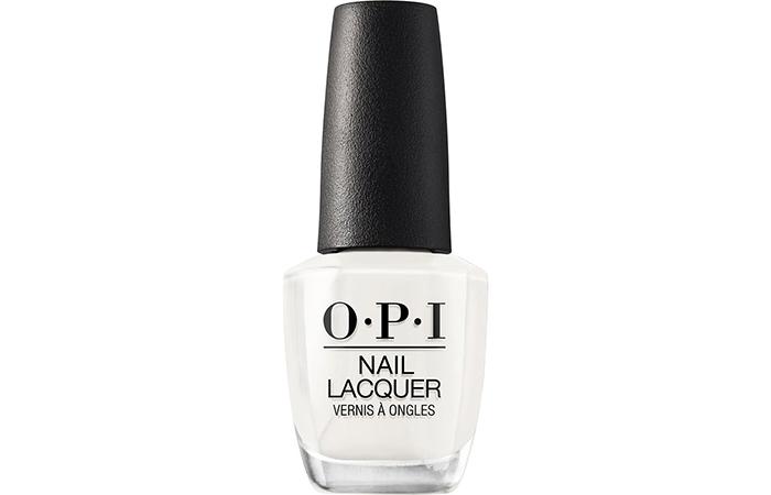 O.P.I Nail Lacquer – Funny Bunny