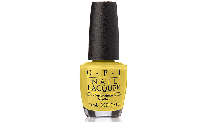 OPI Nail Lacquer- Exotic Birds