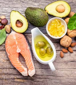 Omega 3 Fatty Acid Benefits and Side Effects in Hindi