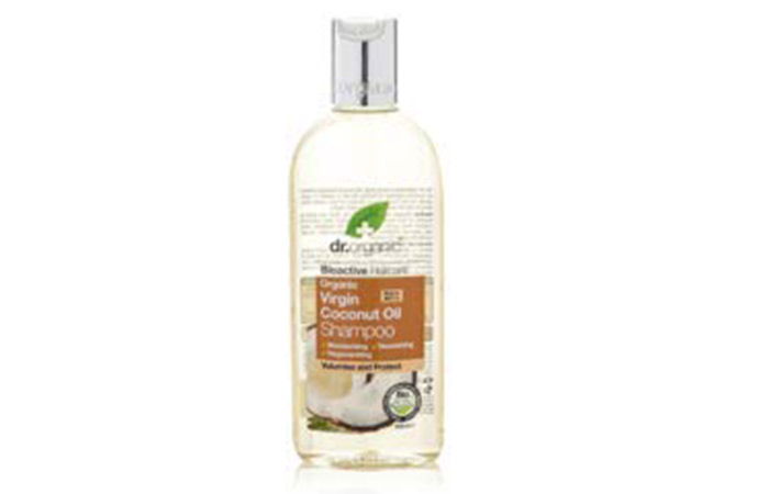 Organic Doctor Organic Virgin Coconut Oil Shampoo