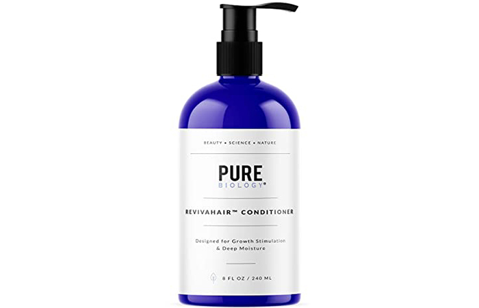 PURE Biology Revivahair Conditioner