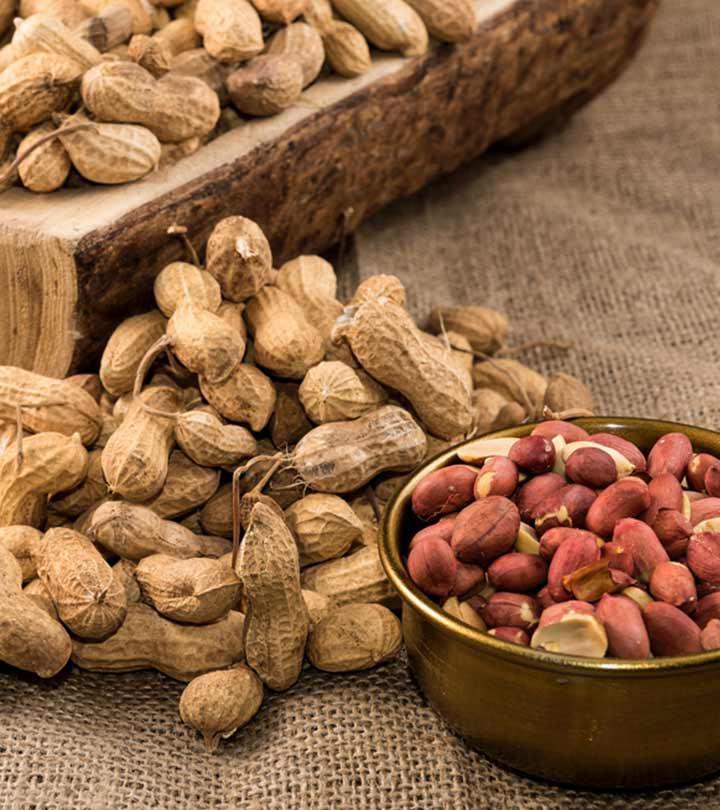 வியக்க வைக்கும் வேர்க்கடலை – நன்மைகள், பயன்கள் மற்றும் பக்க விளைவுகள் –  Peanut Benefits, Uses and Side Effects in Tamil