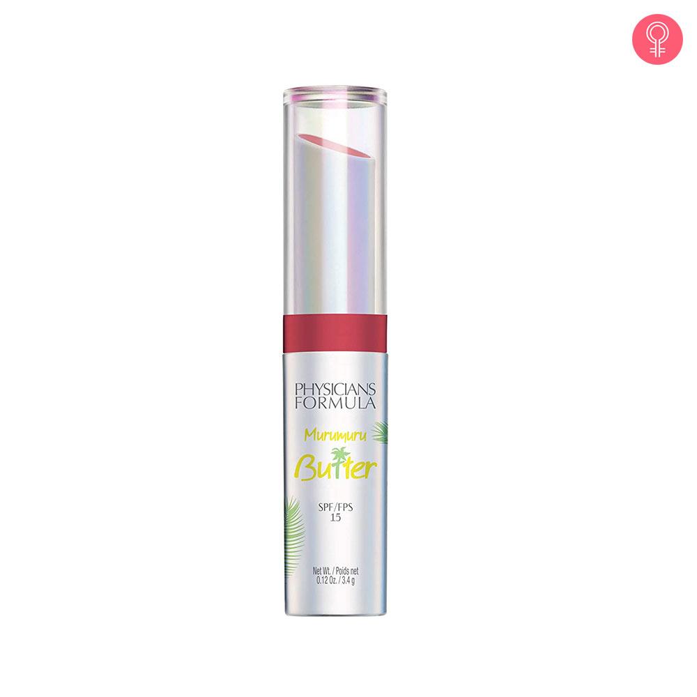 Physicians Formula Murumuru Butter Lip Cream SPF 15