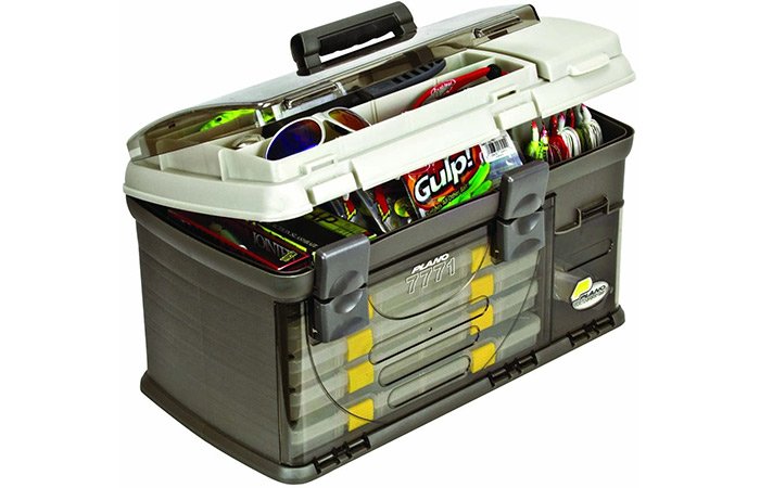 Plano Guide Series Tackle Storage