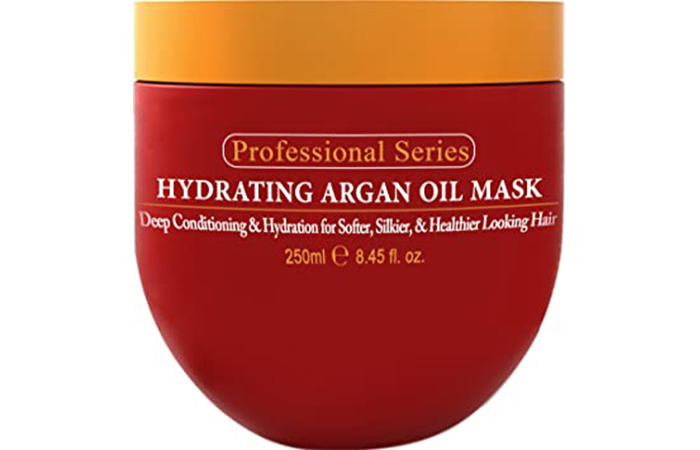 Professional Series Hydrating