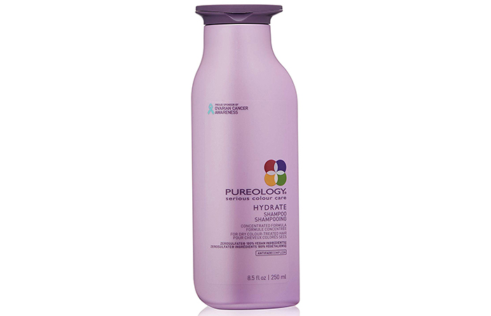 Pureology Serious Colour Care Hydrating Shampoo