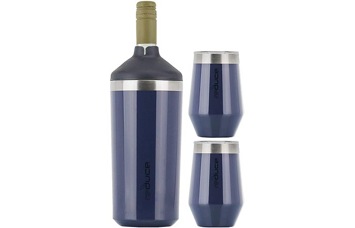 Reduce Wine Cooler Set
