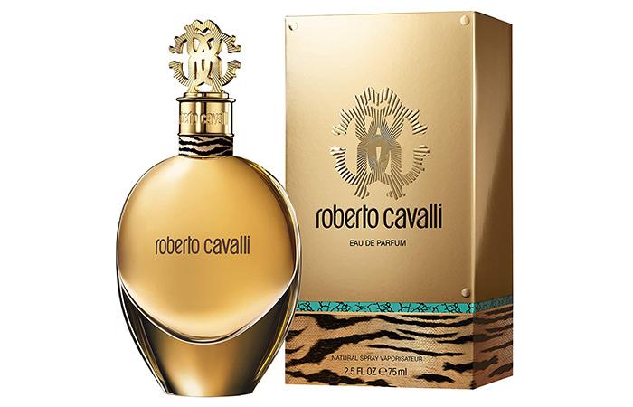 Roberto Cavalli Signature Eau de Parfum