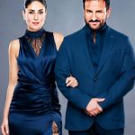 Saif Ali Khan's Advice To Wife Kareena Kapoor About Choosing Her Films