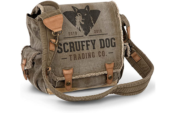 Scruffy Dog Trading Co