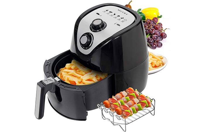 Secura Air Fryer