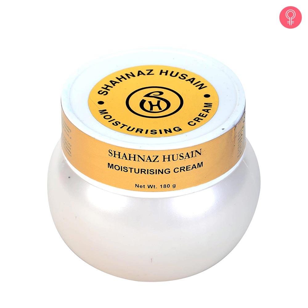 Shahnaz Husain Moisturising Cream