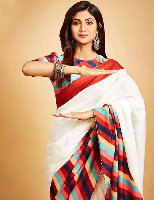 Shilpa Shetty Kundra-1