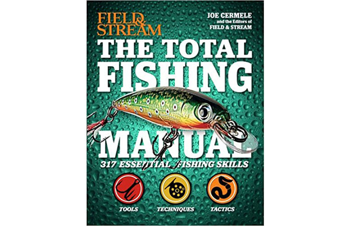 The Total Fishing Manual by Joe Cermele