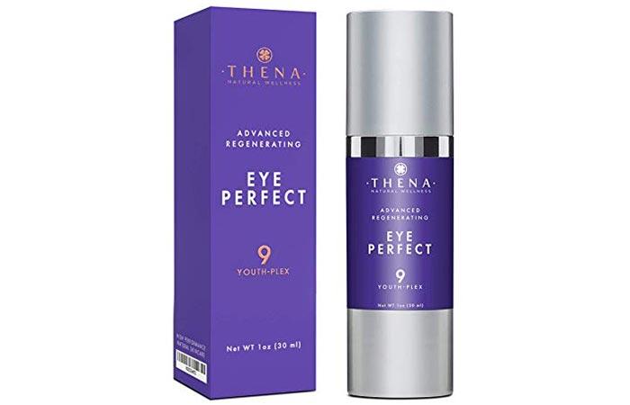Thena Natural Wellness Advanced Regenerating Eye Perfect Cream