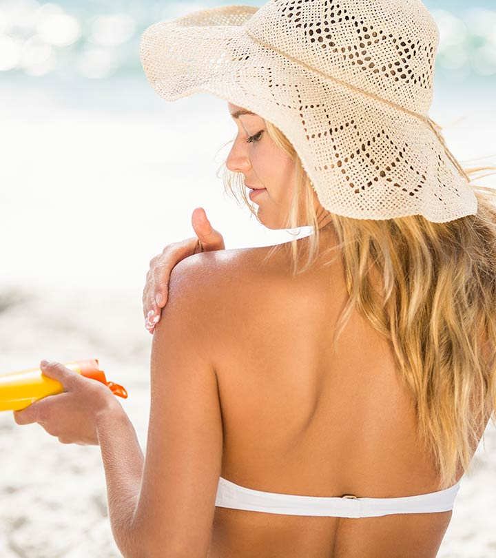 Top 12 Tinted Sunscreens Of 2020
