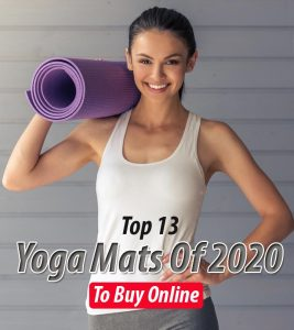 Top 13 Yoga Mats Of 2020 To Buy Online