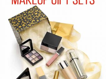 Top 28 Best Makeup Gift Sets