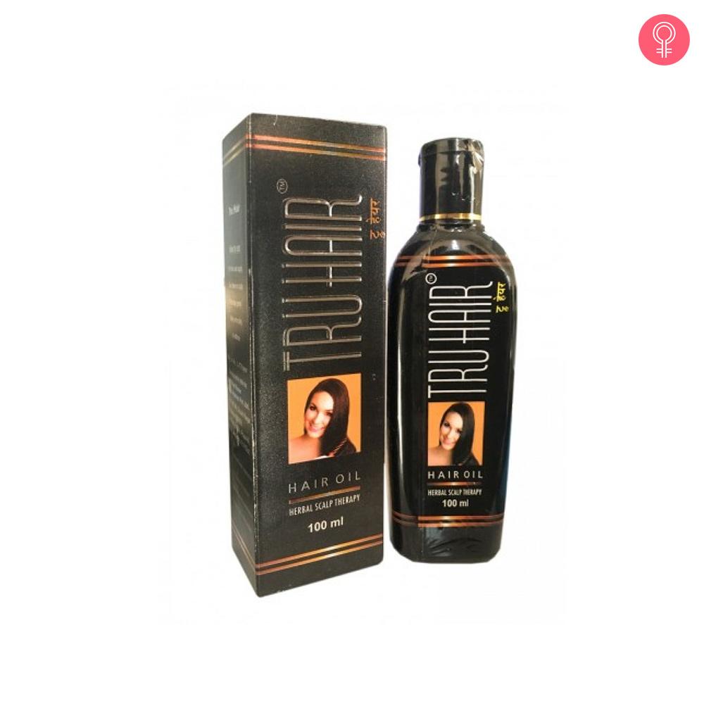 Tru Hair Oil