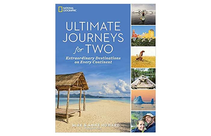 Ultimate Journeys for Two Extraordinary Destinations on Every Continent