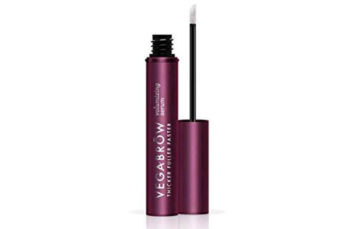 Vegabrow Eyebrow Volumizing Serum