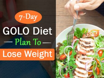 What Is The GOLO Diet1