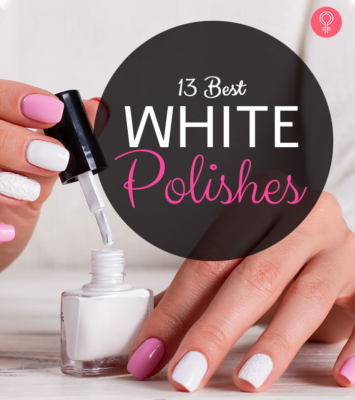 13 Best White Polishes Of 2020