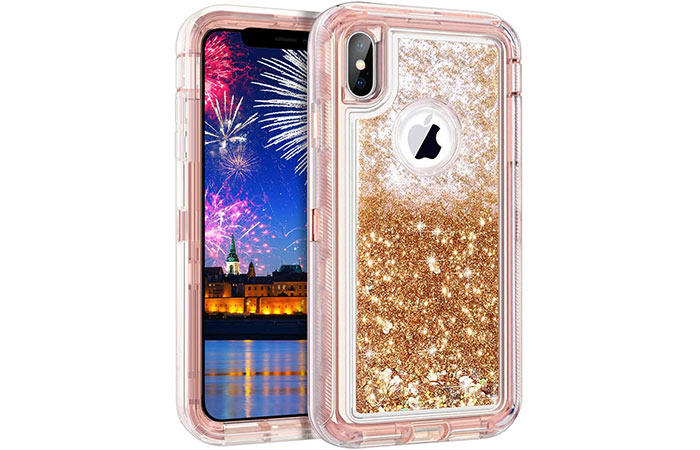 Wollony iPhone Xs Max Case
