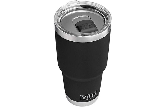 YETI Stainless Steel Vacuum Insulated Tumbler