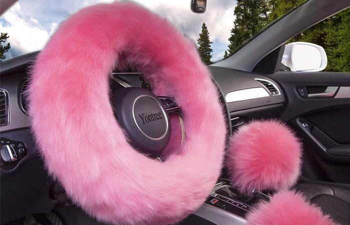 Yontree Steering Wheel Cover