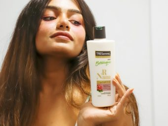 Tresemme Hair Spa Rejuvenation Conditioner pic 1-Best conditioner-By aishwarya_patil