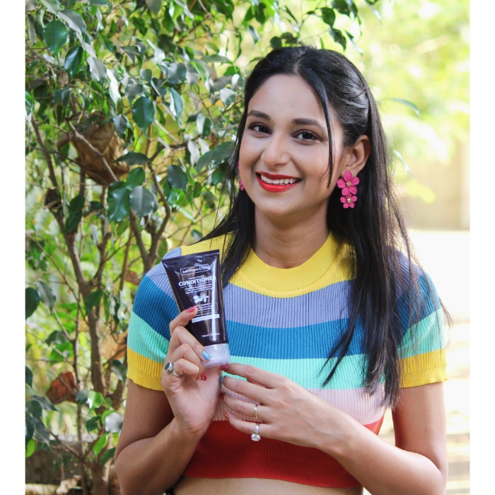 LetsShave Shampoo Conditioner Pack-Shiny and less Frizzy hair-By ayushiagrawal63-1