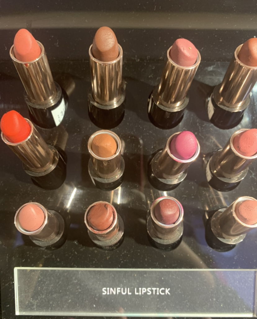 Colorbar Sinful Matte Lipcolor-Soft satin Matt lipsticks-By bishakhamua