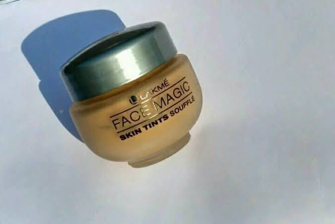 Lakme Face Magic Skin Tints Souffle -Best for everyday look-By h355