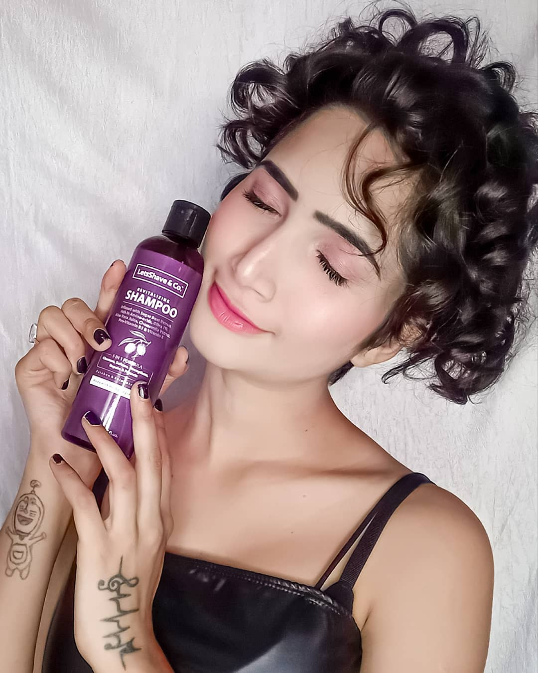 LetsShave Shampoo Conditioner Pack-My fav forever now-By cruzzie