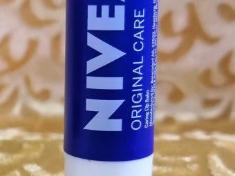Nivea Original Care Lip Balm -Most nourishing lip balm-By stylefitjanu
