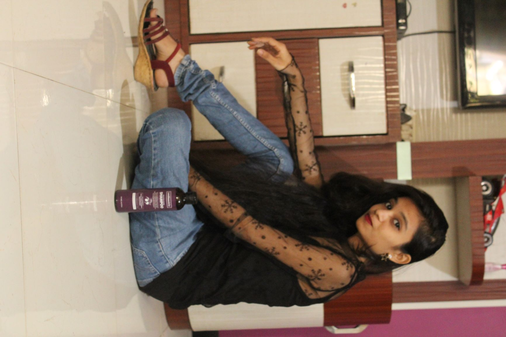 LetsShave Shampoo Conditioner Pack-Hair Care with goodness of Lets shave-By dikshita_kambri-15