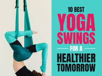 10 Best Yoga Swings Of 2020 For A Healthier Tomorrow