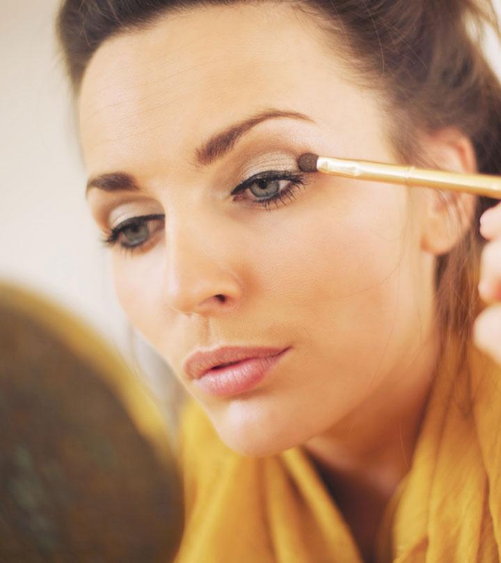 11 Best Morphe Eyeshadow Palettes for Brown Eyes