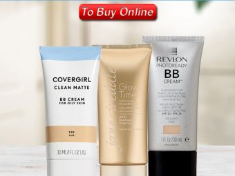 12 Best BB Creams For Mature Skin – 2020-1