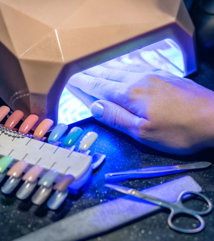 13 Best Acrylic Nail Kit Reviews With Complete Buying Guide