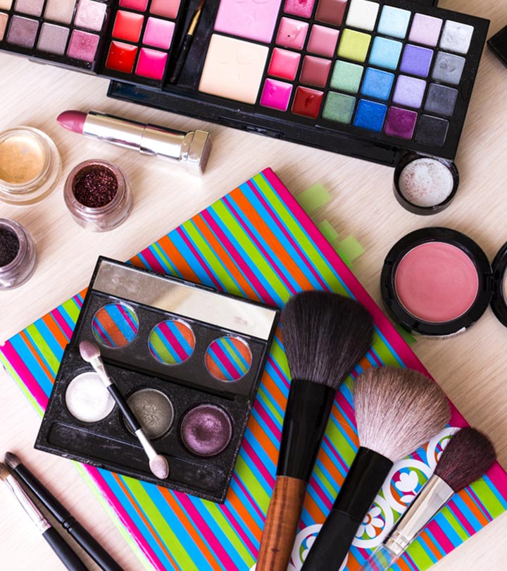 13 Best All In One Makeup Kits Of 2020 You Must Get Your Hands On