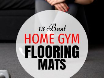 13 Best Home Gym Flooring Mats Of 2020 Banner-SC