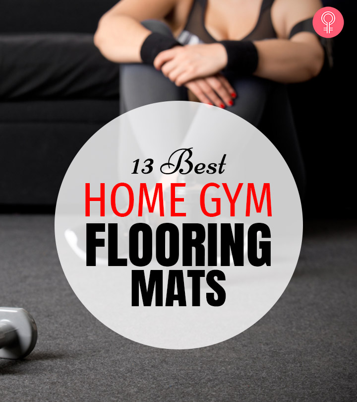 13 Best Home Gym Flooring Mats Of 2020