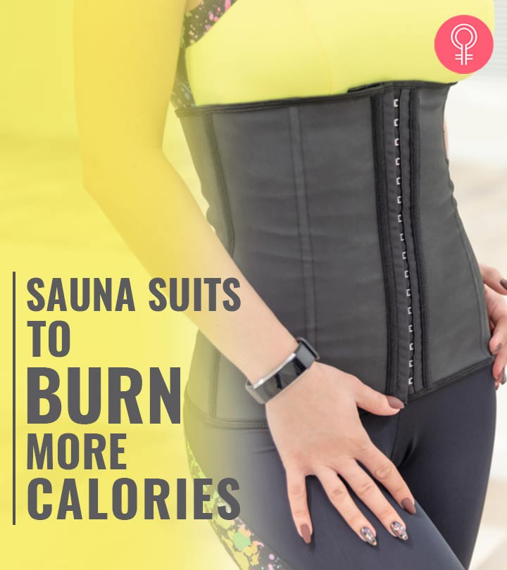13 Best Sauna Suits Of 2020 To Burn More Calories – Reviews