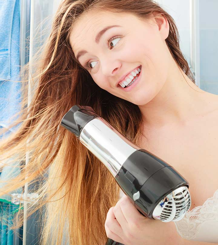 13 Best Budget (Affordable) Hair Dryers According To Reviewers